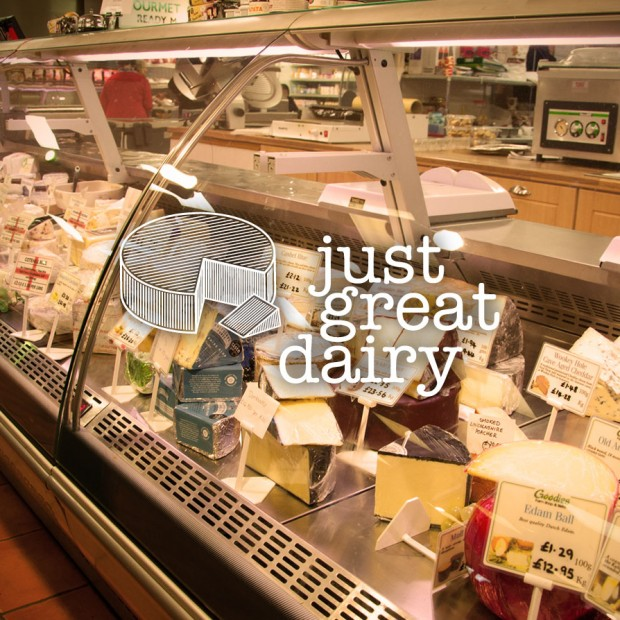 Cheese & Deli Counter