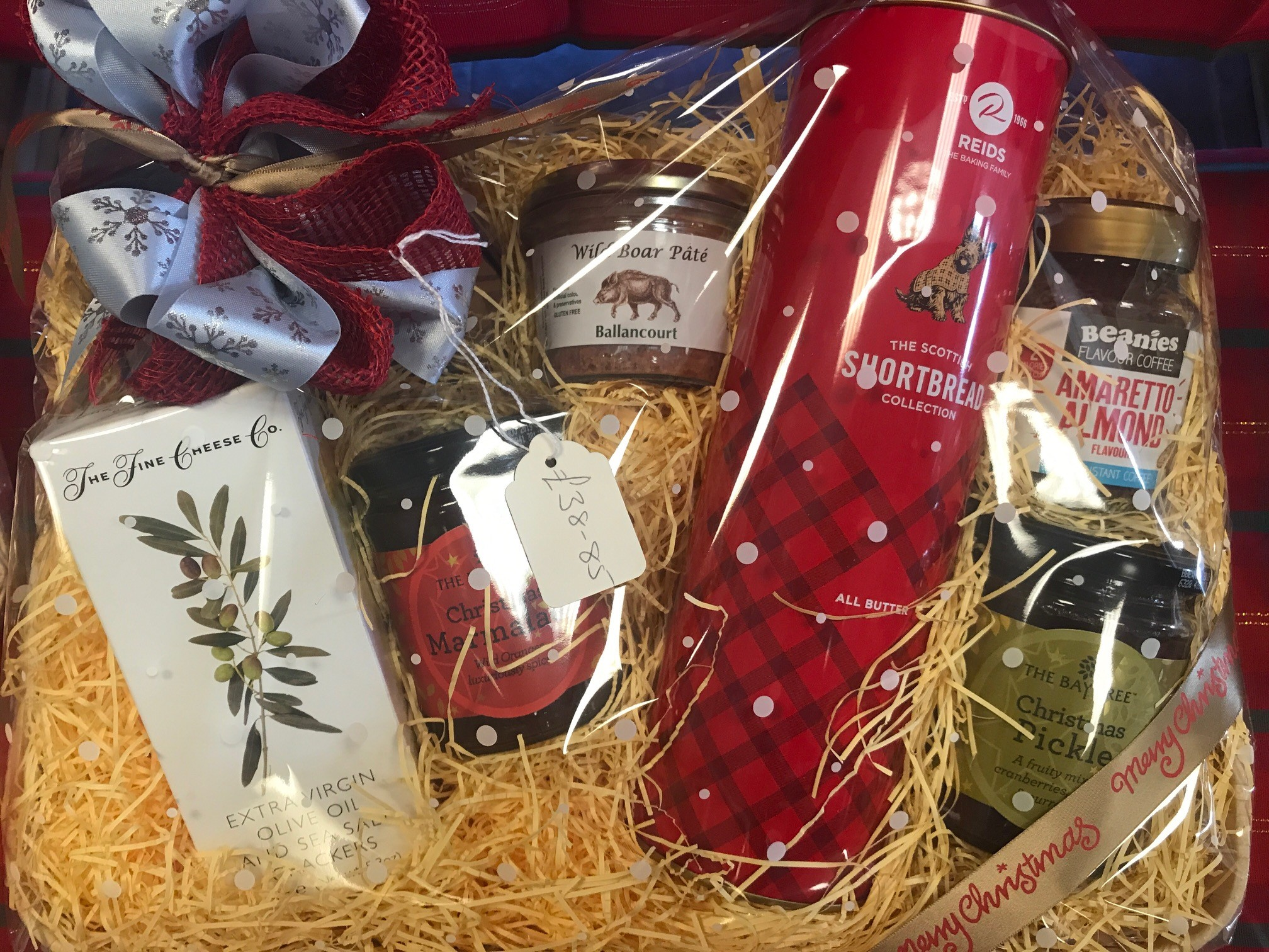 Goodies Christmas Hampers